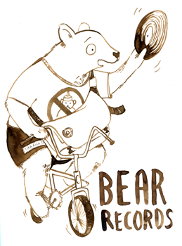 BEAR Records